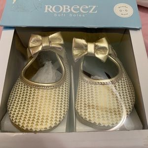 🎉🆕🎉Robeez Baby Shoes